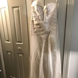 Dresses & Skirts - DESTINY BRIDAL